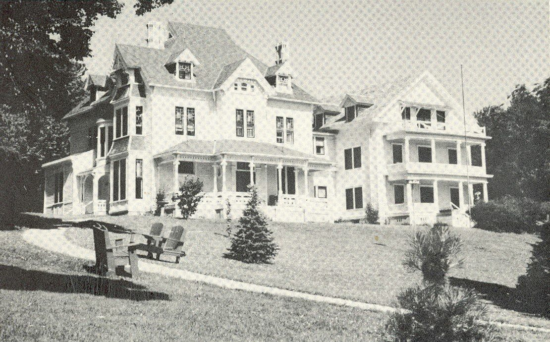 History | Crowell Memorial Home
